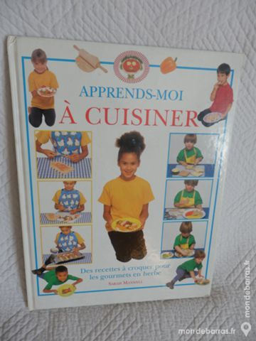 Apprends moi à cuisiner 4 La Garenne-Colombes (92)