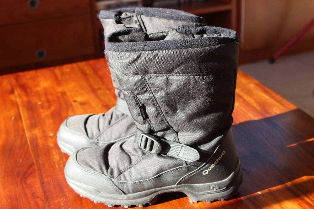 APRES SKI  T 40 bottes randonné neige chaudes imperméable  20 Nantes (44)