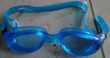 AQUA SPHERE - Lunettes natation bleu adulte homme femme