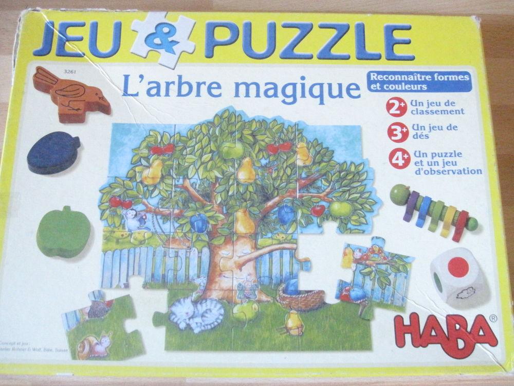 L'arbre magique haba 6 Saint-Jean-Pla-de-Corts (66)
