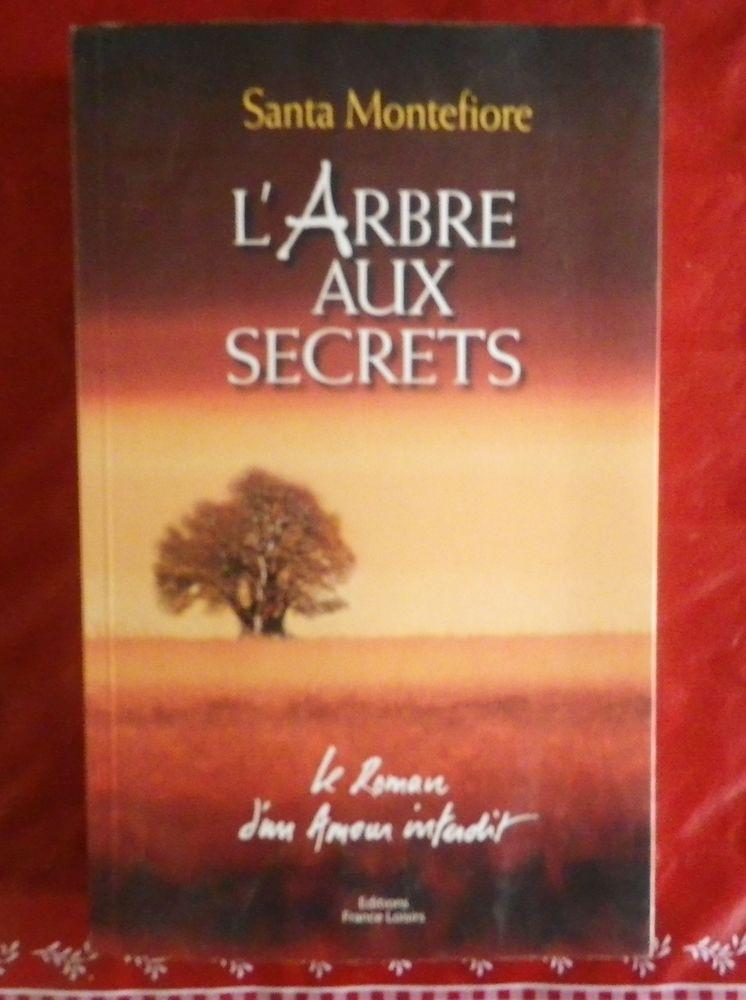 L'ARBRE AUX SECRETS de Santa MONTEFIORE 5 Attainville (95)