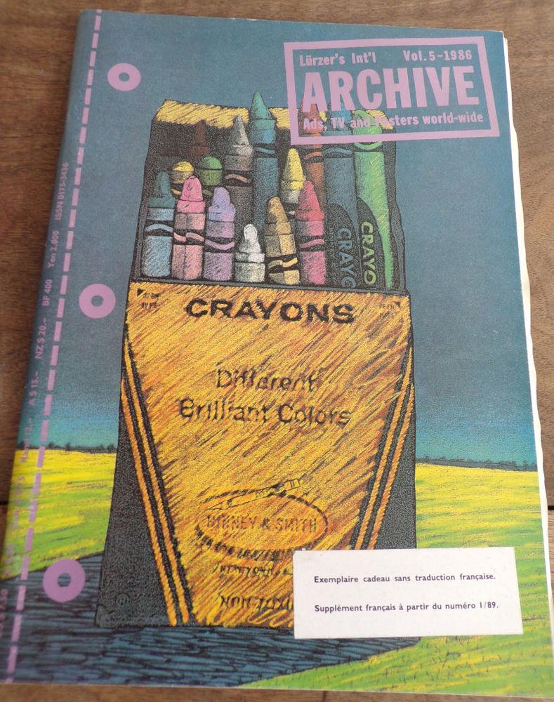 Archive revue d' art volume 5 de 1986 5 Laval (53)