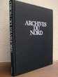 ARCHIVES DU NORD  éditions Balland 1979  Haute-Avesnes (62)