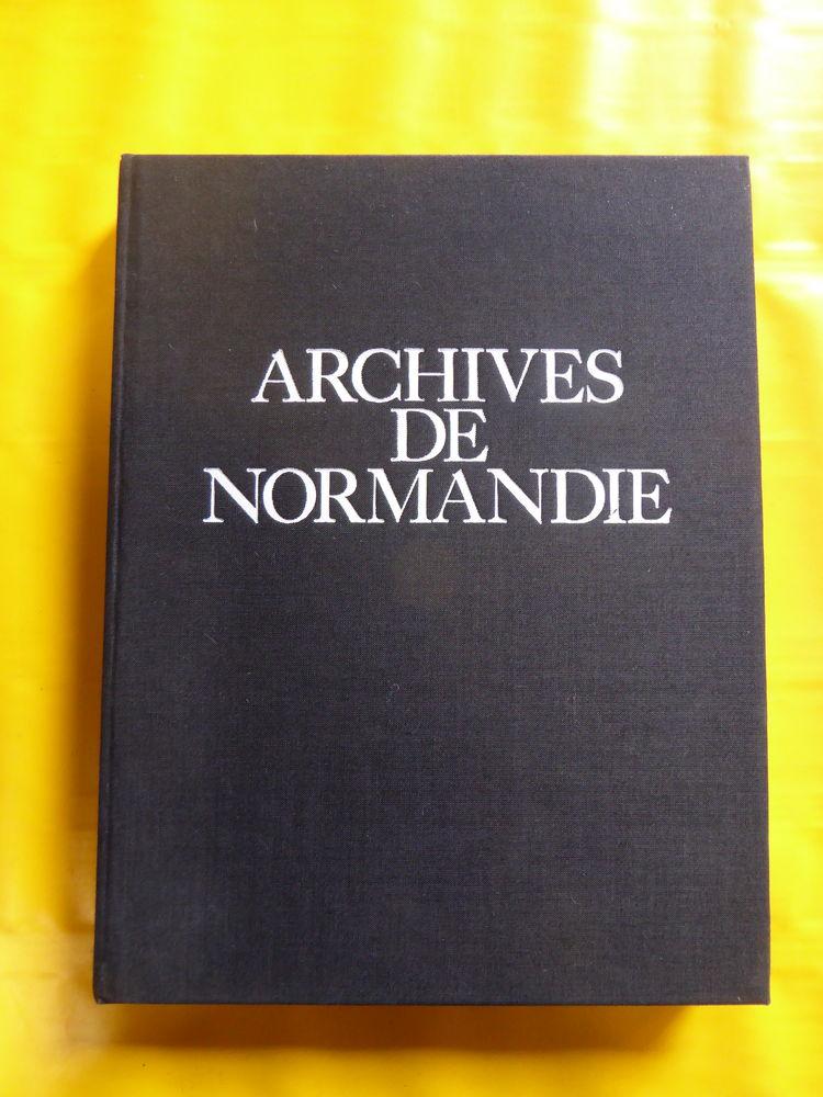 ARCHIVES  DE  LA  NORMANDIE 1 Saint-Martial-de-Valette (24)