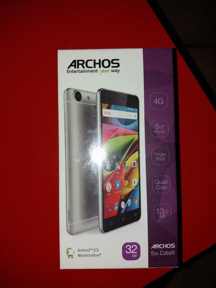 441bdf1c0c6 Archos 55b cobalt 32gb neuf. Vends téléphone mobile ...