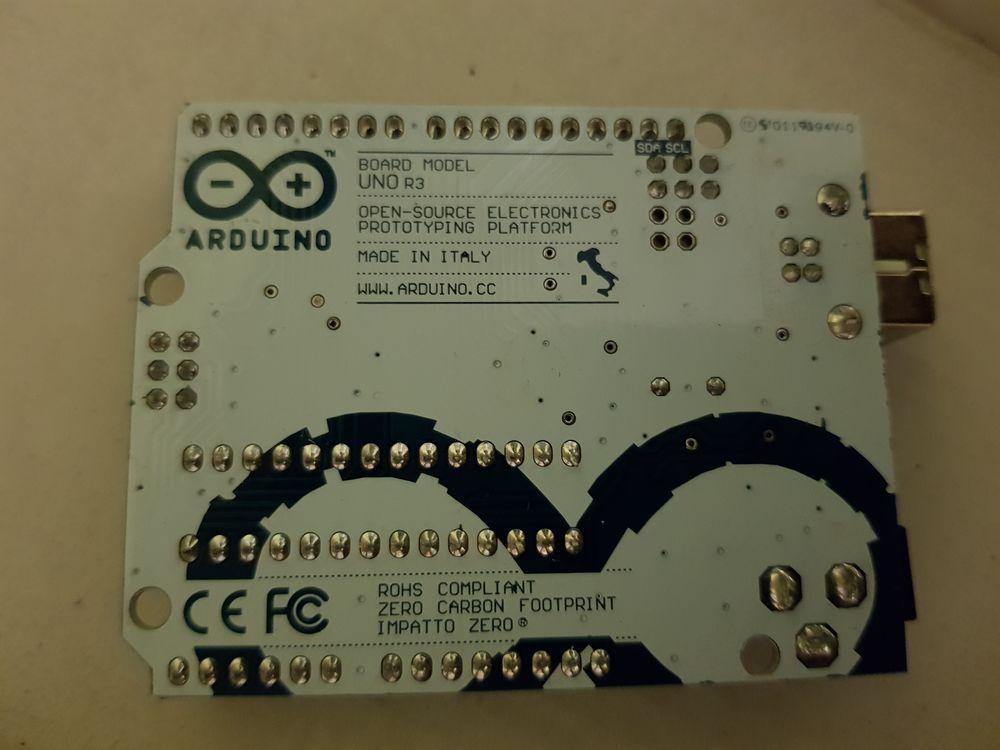 Arduino et accessoire de prototypage  10 La Réunion (97)