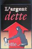 L'argent dette,  2 Rennes (35)