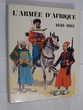 L' ARMEE D' AFRIQUE  1830 - 1962 35 Brest (29)