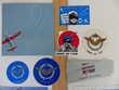 Armée de l'air brochure plaquettes 10 Mérignac (33)
