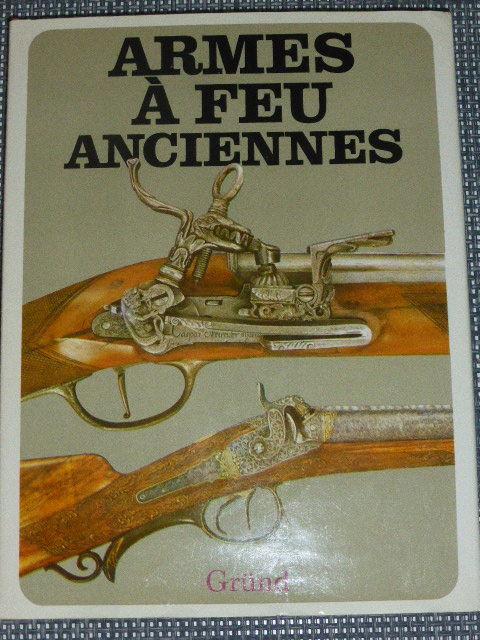 Armes à feu anciennes Jan Durdík  Miroslav Mudra  Miroslav  5 Rueil-Malmaison (92)