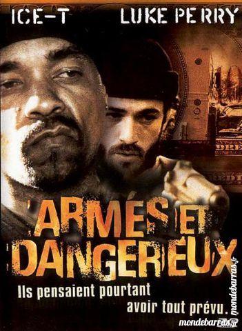 Dvd: Armés et dangereux (298) 6 Saint-Quentin (02)
