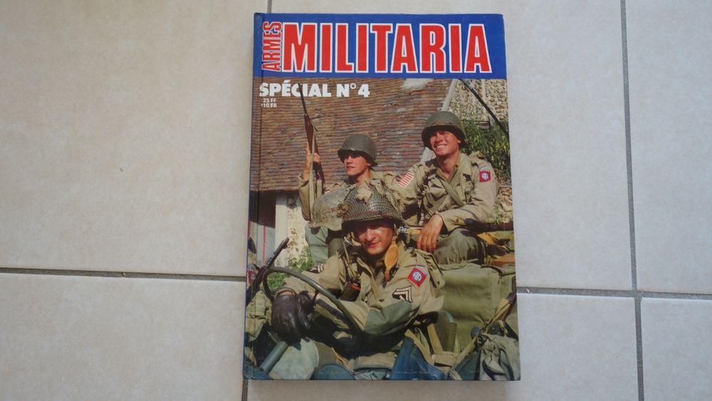 Armes Militaria spécial n° 4 10 Hyères (83)