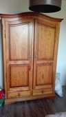 armoire 2portes/2 tiroirs 100 Charny (77)