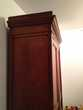 armoire ancienne pitchpin Meubles