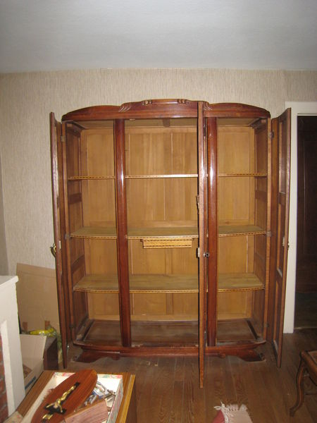 Armoire Glace Ancienne Armoire Portes Ancienne Occasion With