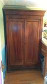 ARMOIRE ANCIENNE STYLE NORMANDE 200 Montigny-sur-Loing (77)