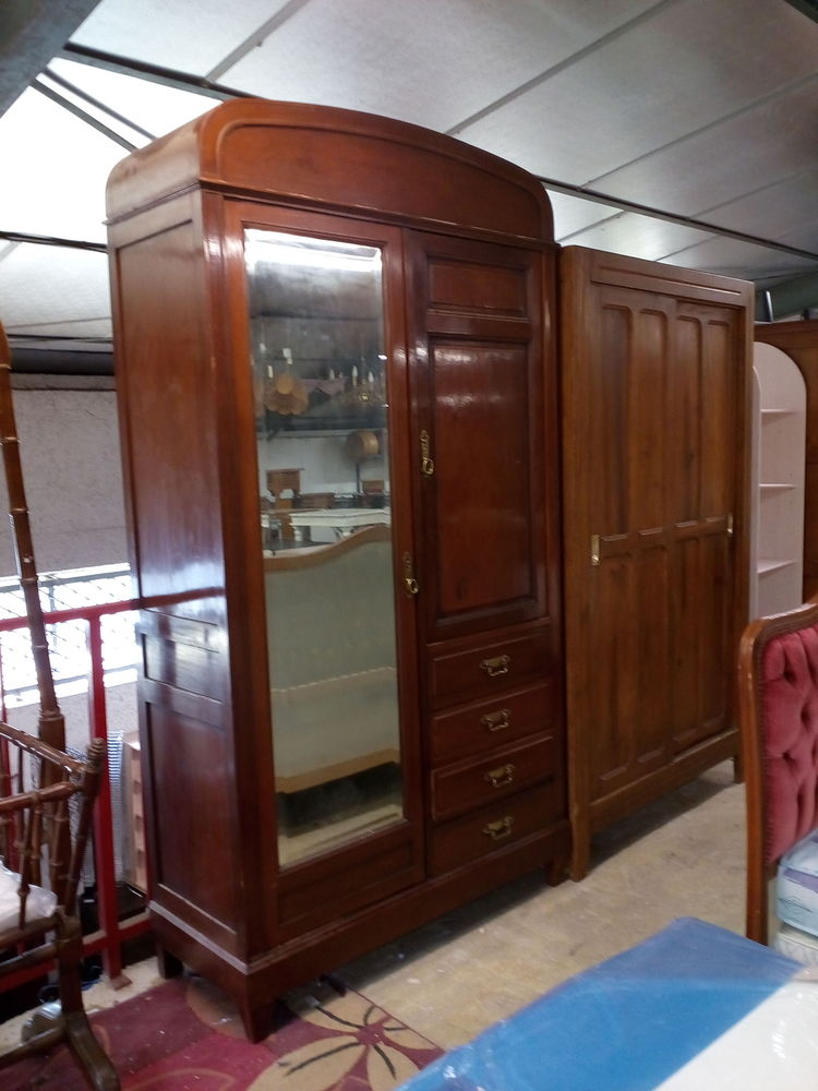Armoire ancienne 120 Toulouse (31)