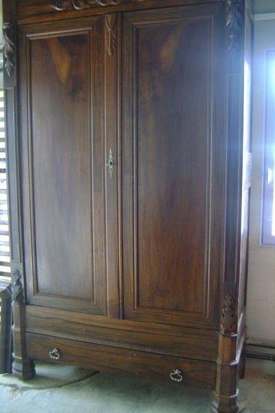 armoires anciennes occasion dans le tarn et garonne 82 annonces achat et vente de armoires. Black Bedroom Furniture Sets. Home Design Ideas