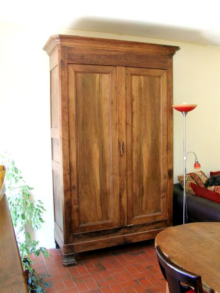 armoire ancienne 450 Le Vernet (09)