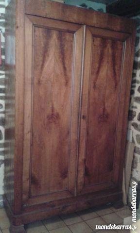 armoires anciennes occasion dol de bretagne 35 annonces achat et vente de armoires. Black Bedroom Furniture Sets. Home Design Ideas