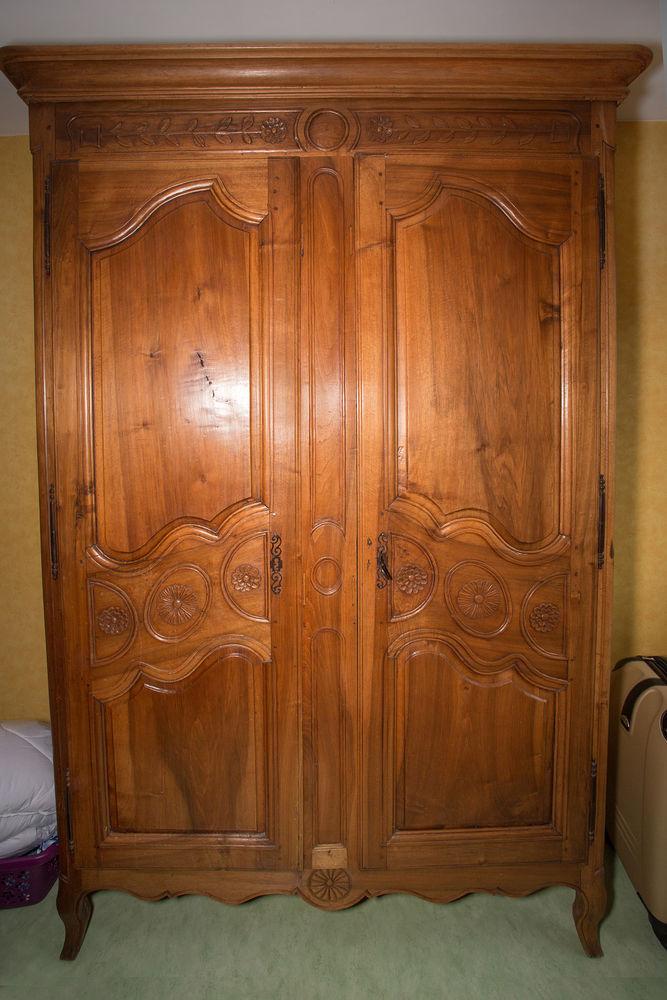 Armoires anciennes occasion annonces achat et vente de armoires anciennes paruvendu - Armoire ancienne a vendre ...