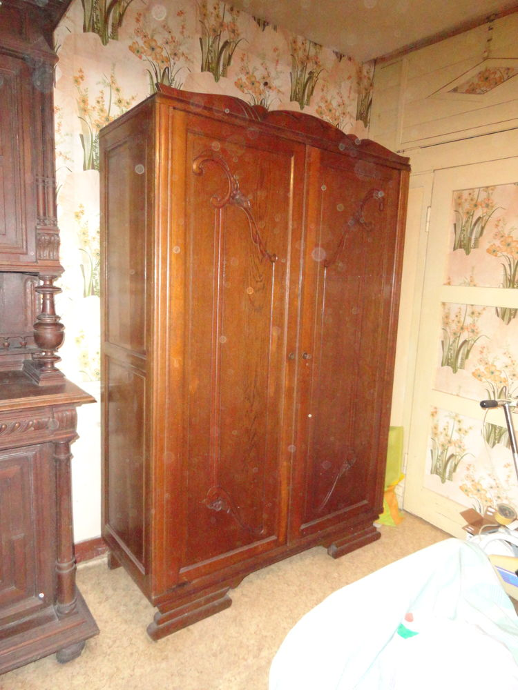 Armoire ancienne 180 Reims (51)