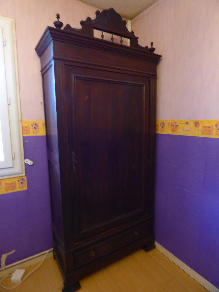 Armoire Ancienne 110 Panazol (87)