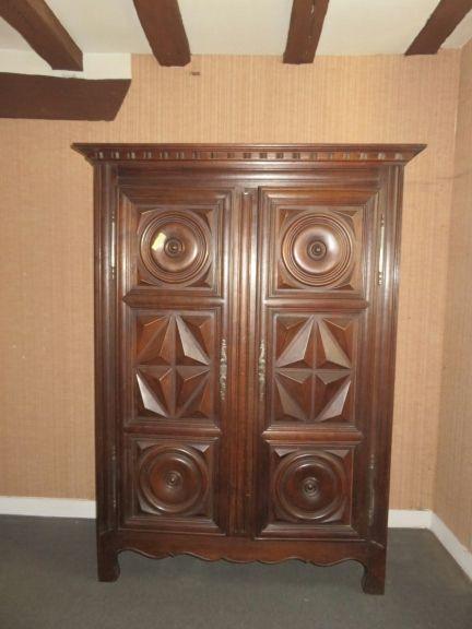 armoire ancienne 0 Vannes (56)