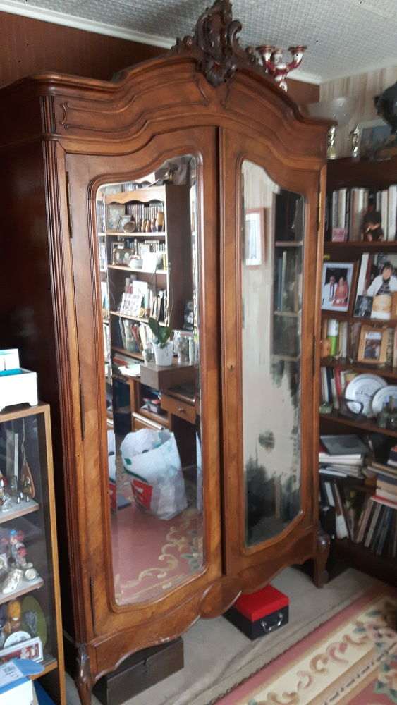 ARMOIRE ANCIENNE 500 Drancy (93)