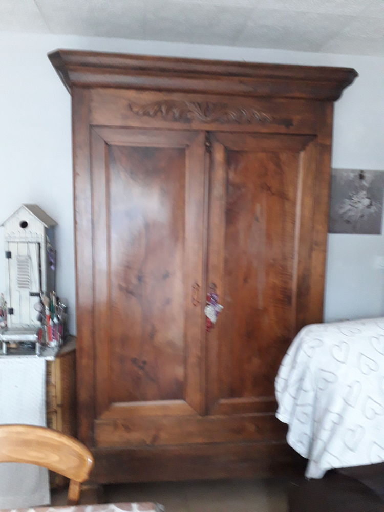 armoire ancienne 90 Couiza (11)