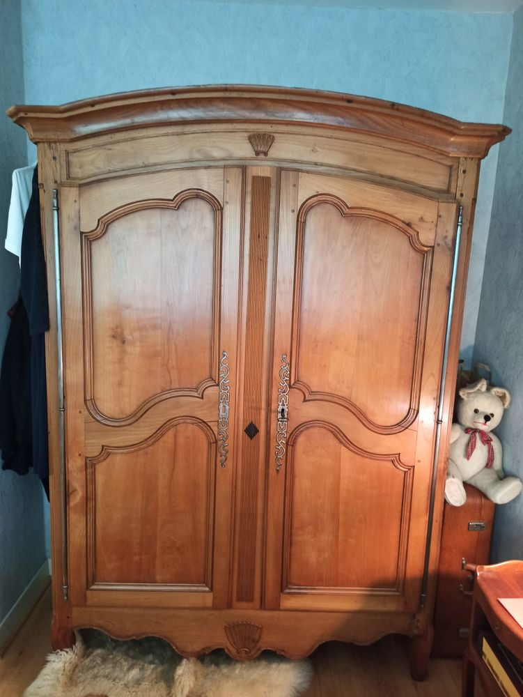 armoire ancienne 250 Limours (91)