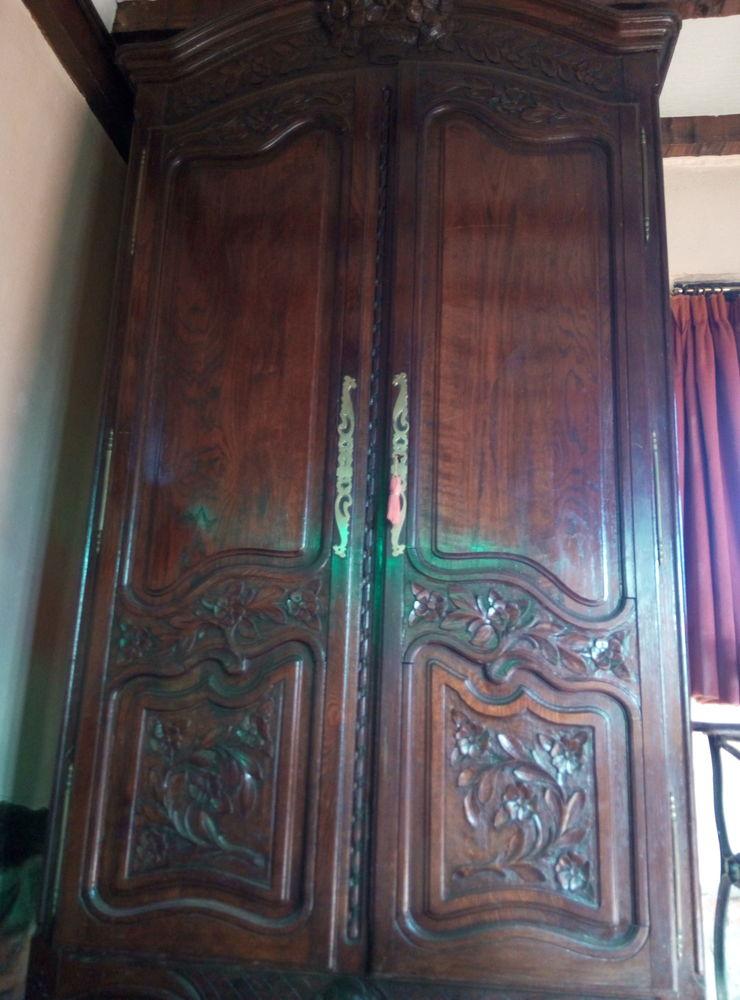 armoire ancienne 500 Bréauté (76)