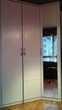 armoire d 'angle blanche 140 Meudon La Foret (92)