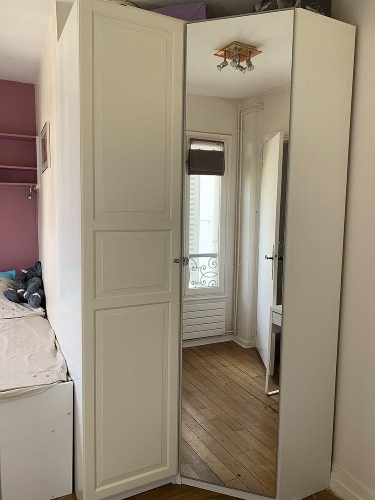 Armoire d'angle IKEA  100 Paris 17 (75)