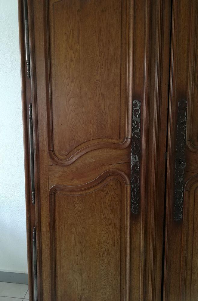 armoire ARTISANALE  300 Roye (80)