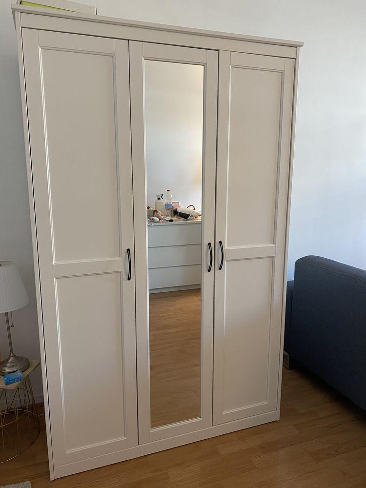 Armoire avec miroir 90 Houilles (78)