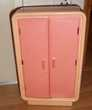 Armoire Barbie rose 1977 Colombier-Fontaine (25)