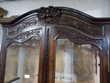 Armoire bibliothèque style Louis XV Meubles