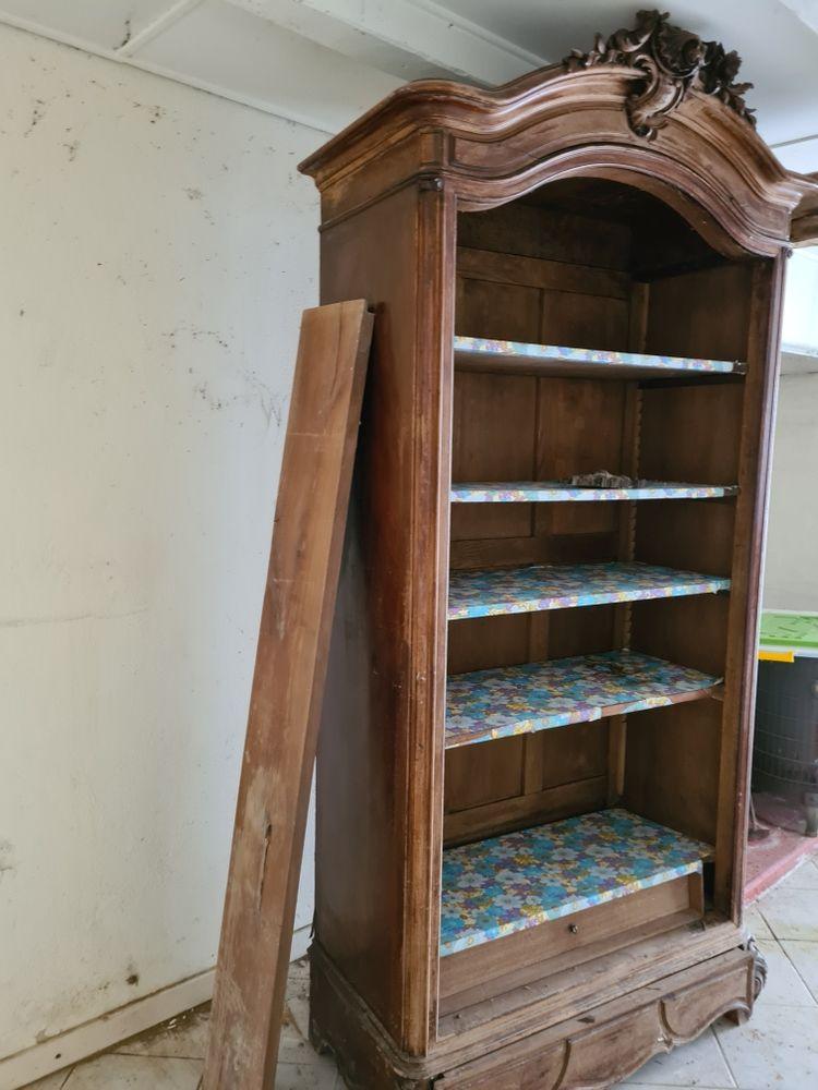 armoire bibliothèque 50 Mézières-sur-Issoire (87)