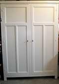 Armoire blanche pour dressing  2m X 1M55  260 Toulouse (31)