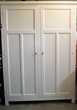 Armoire blanche pour dressing  2m X 1M55  Toulouse (31)