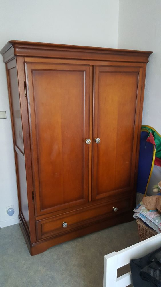 Armoire bois chambre enfant 150 Mérignac (33)