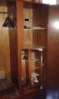 ARMOIRE en bois 2 Portes Vintage - Années 60 172 x 52 H170 Meubles