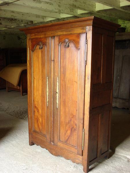 Achetez armoire bretonne occasion annonce vente n ant sur yvel 56 wb1239 - Armoire bretonne ancienne ...