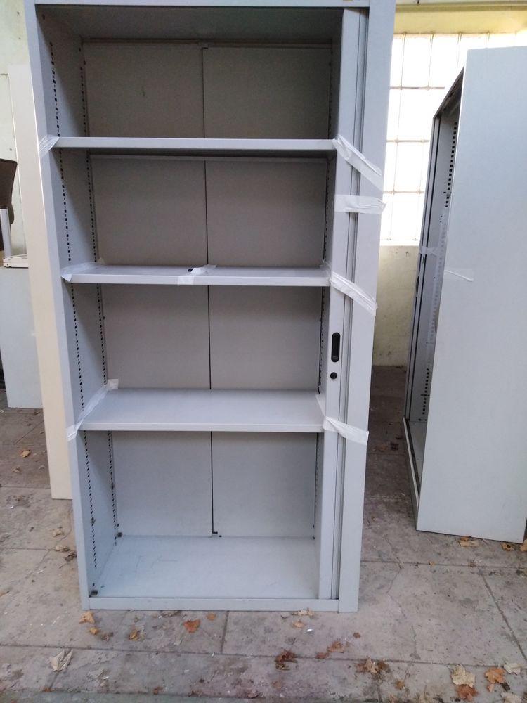 armoire de bureau et de rangement avec étagère en Fert 99 Villeurbanne (69)