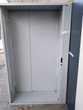 armoire de bureau et de rangement avec étagère en Fert Meubles