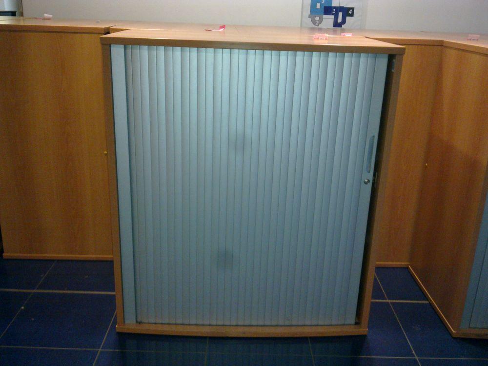 armoire de bureau tres robuste plusieurs disponibles  70 Gennevilliers (92)