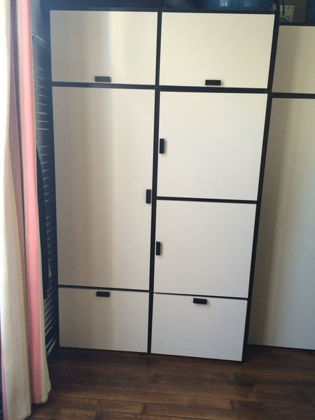 armoire ikea awesome description we love ikea antique. Black Bedroom Furniture Sets. Home Design Ideas
