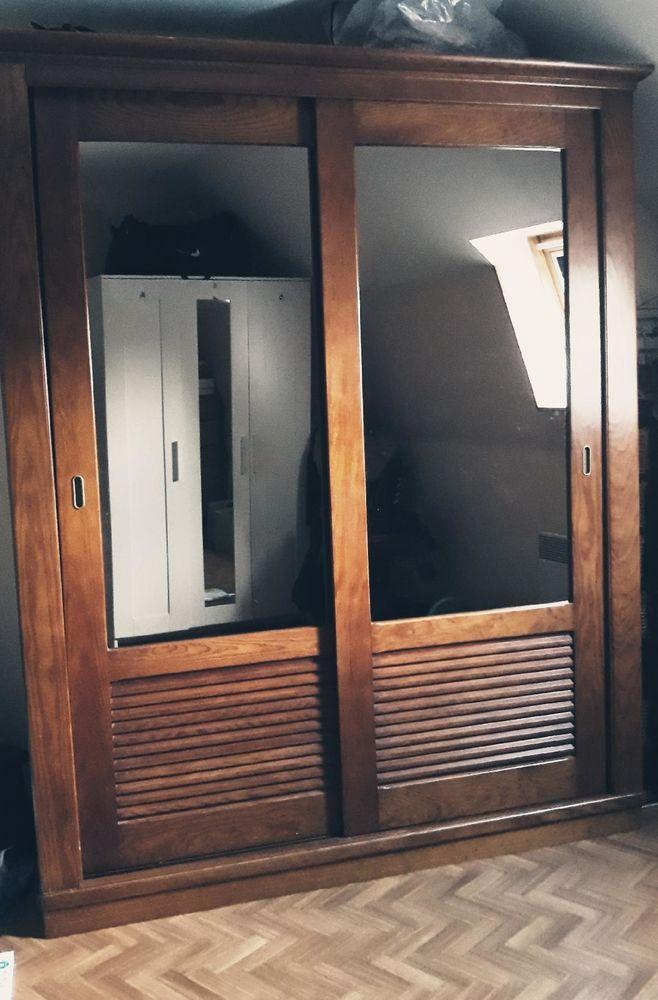 Achetez armoire chambre occasion, annonce vente à Flines-lez-Raches ...