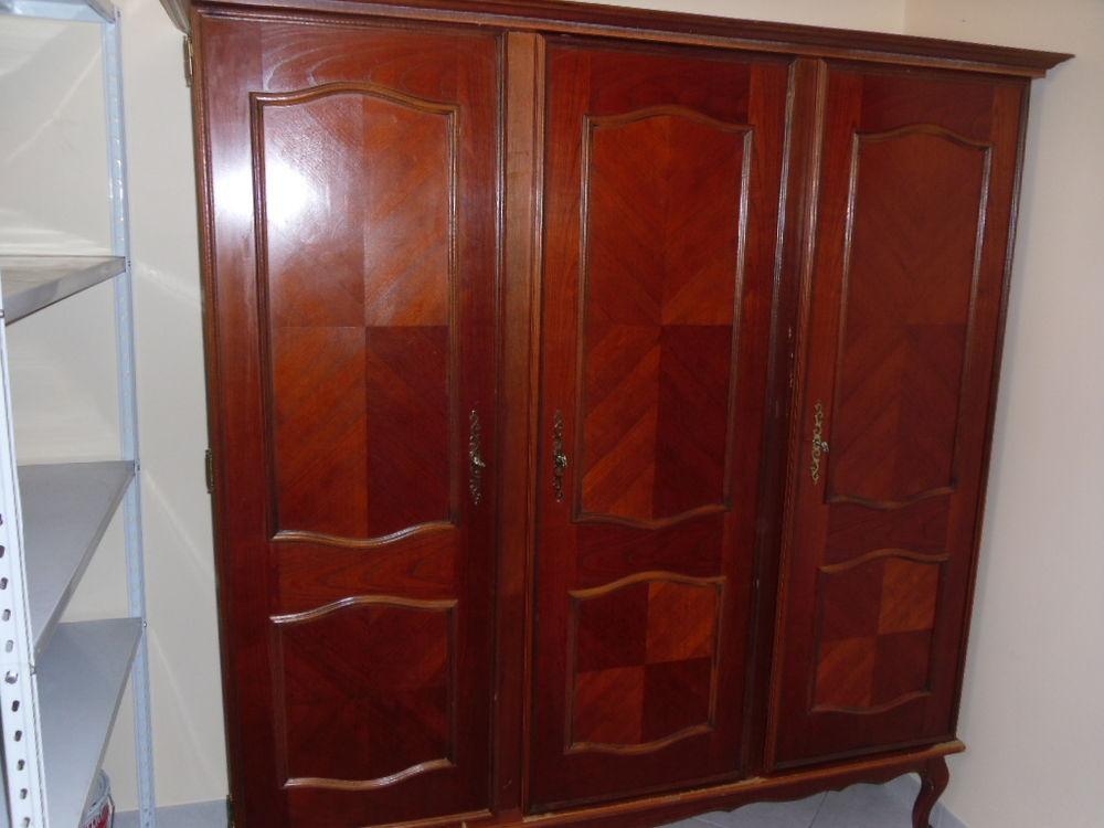 Armoire de chambre 3 portes 20 Nérac (47)